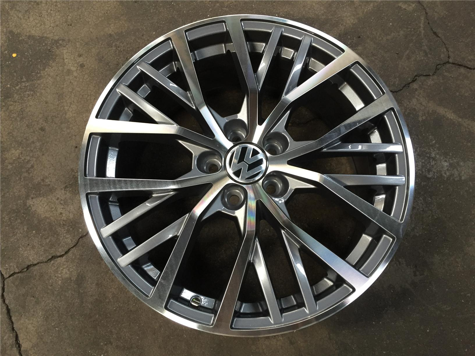 new 17 inch vw polo gti 2015 d end 1 1 2016 6 15 pm   myt