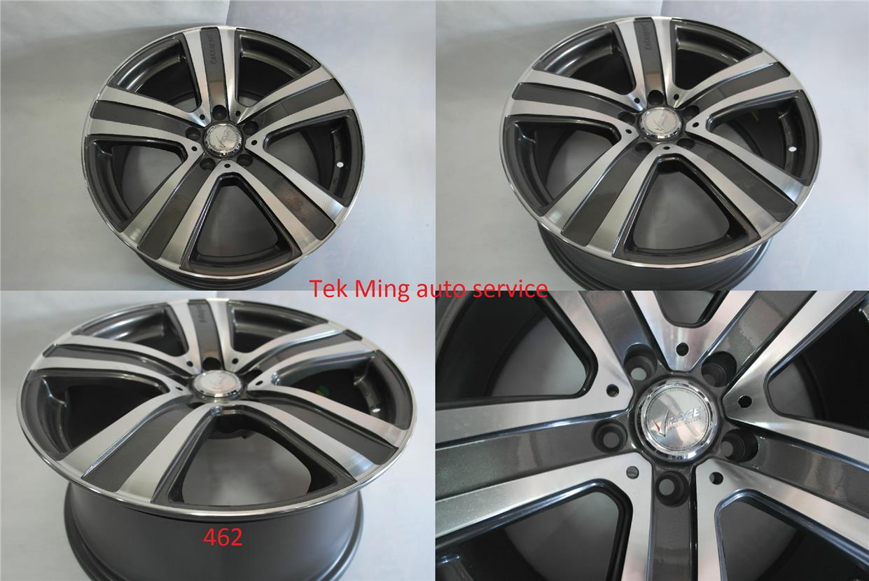 new 18 inch rims for sale tm 18 1 end 5 16 2017 4 24 pm. Black Bedroom Furniture Sets. Home Design Ideas