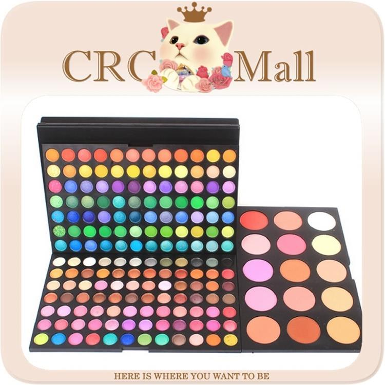 183 colors eye shadow makeup palette