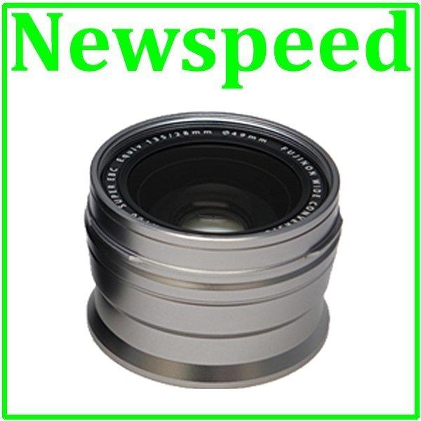 19mm Fujifilm Wide Conversion Lens WCL-X100 for X100T X100S X100