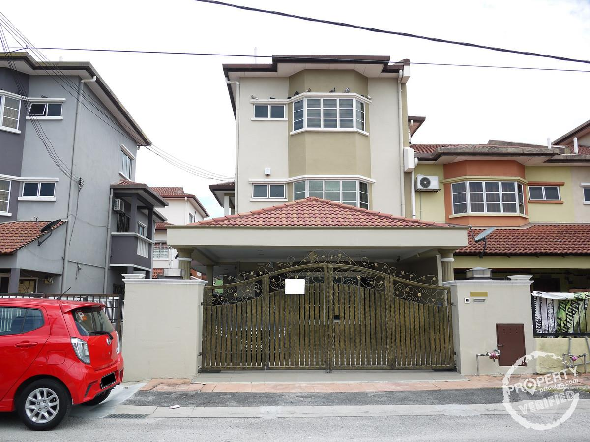 2 1 2 storey terrace house for sale end 12 12 2016 1 15 pm for 3 storey terrace house