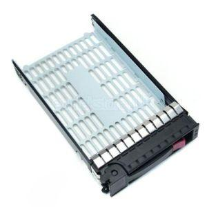 2. 5 Hard Drive Tray Caddy for HP ProLiant DL160 G5 G5p G6, DL 380 G5