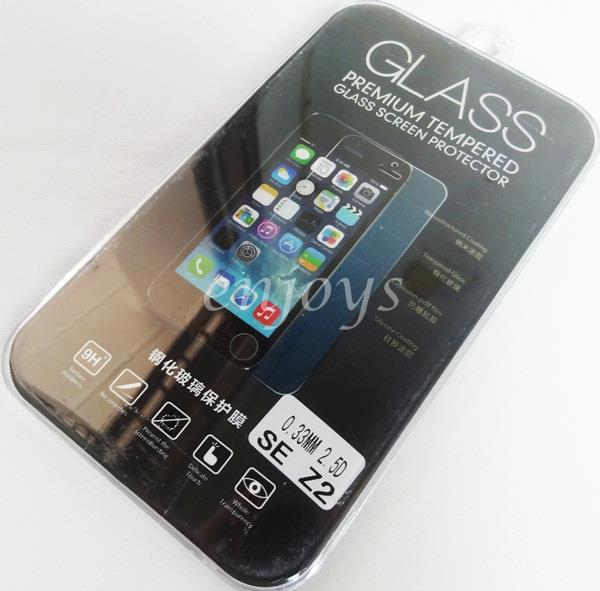 2.5D 0.33mm Tempered Glass Screen Protector Sony Xperia Z2 Phone D6503