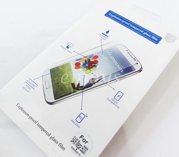 2.5D 9H Tempered Glass Screen Protector Samsung Galaxy Mega 6.3 I9205