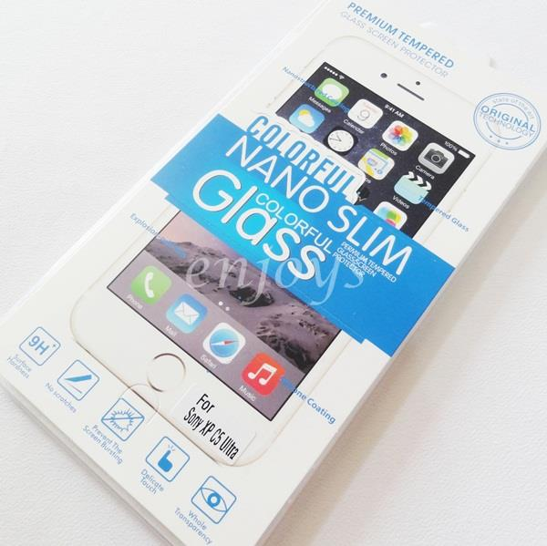 2.5D 9H Tempered Glass Screen Protector Sony Xperia C5 Ultra / E5563