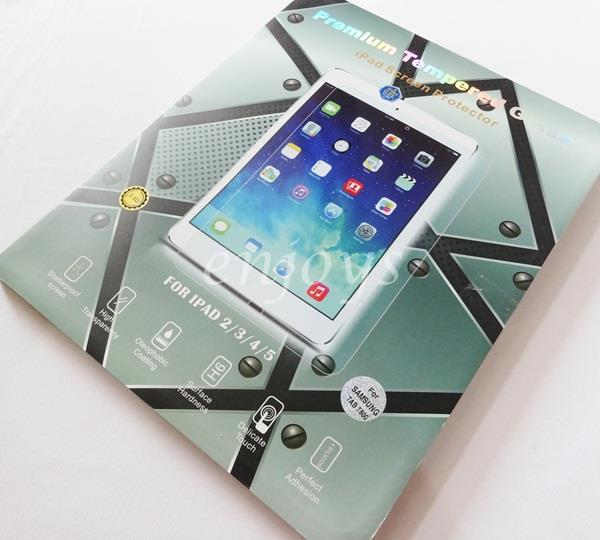 2.5D Slim Tempered Glass Screen Protector Samsung Tab S 10.5 SM-T805