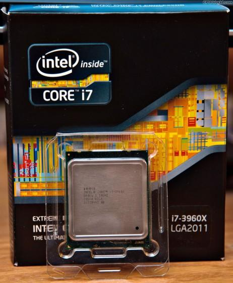 2 Intel Core I7 3960X Extreme Edition 330GHz 6 C End 10