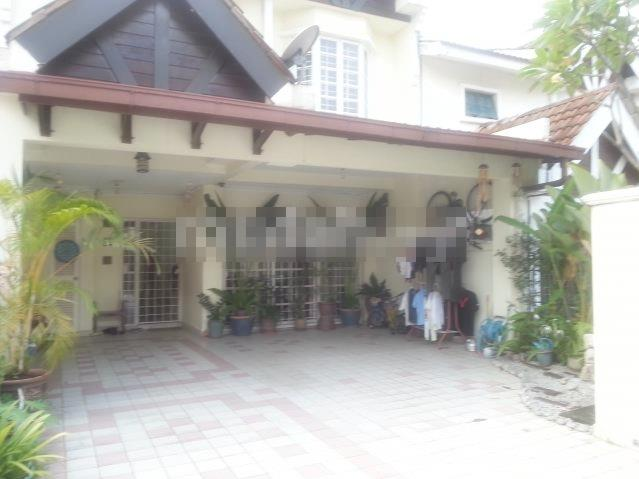 2 Storey Terrace House for sale, SD 7, Sri Damansara, KL