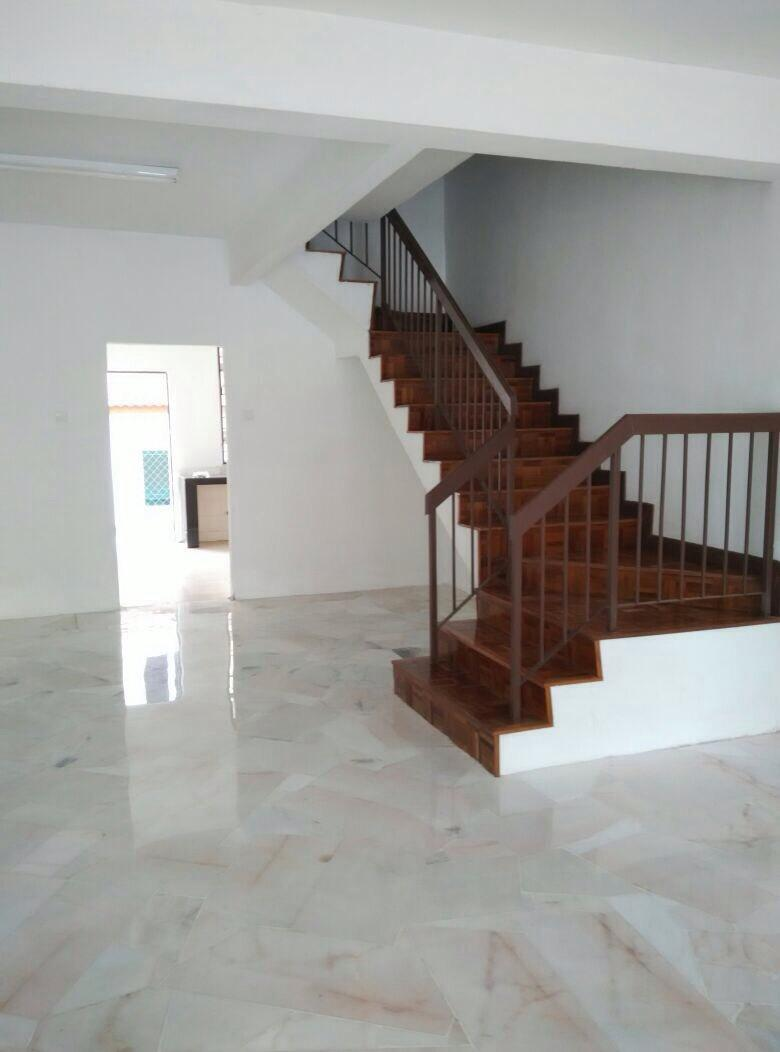 2 Storey Terrace House for sale, SP 6, Saujana Puchong, Puchong