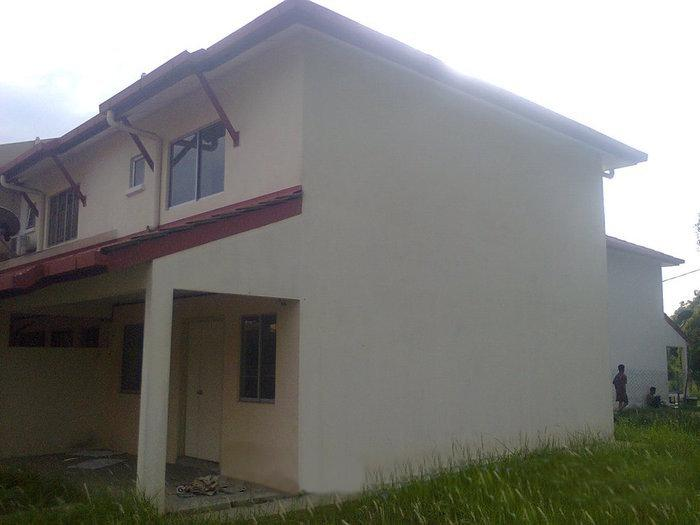 2 Sty Corner House for sale, PU 6, Taman Puchong U