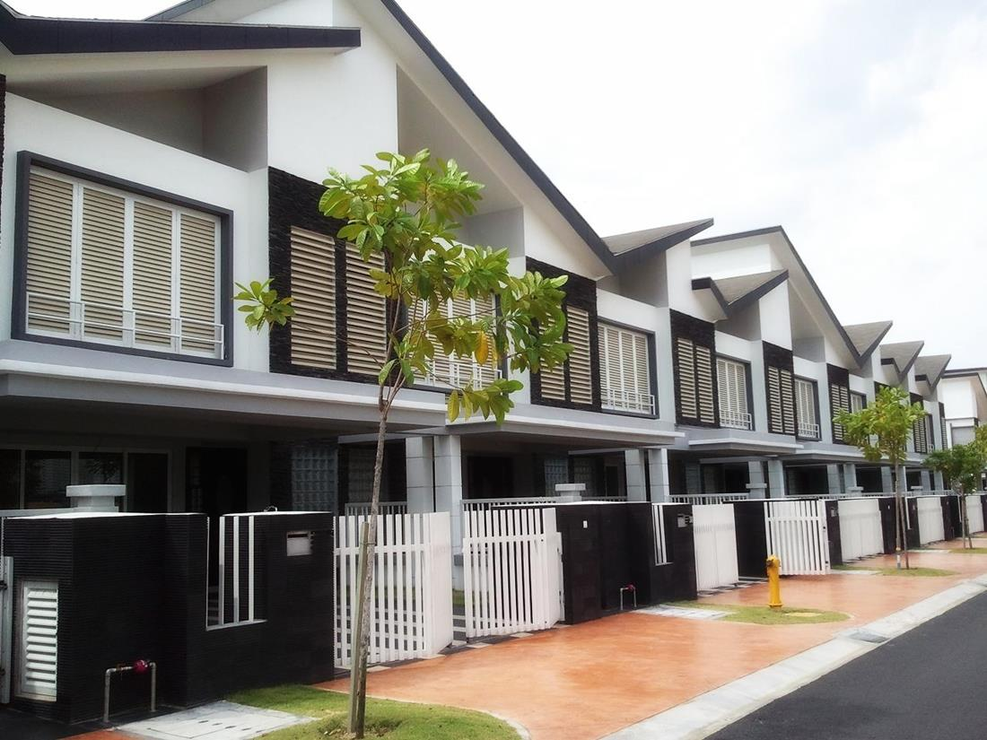 2 sty freehold terrace house for sa end 2 27 2016 10 05 am for Terrace of house