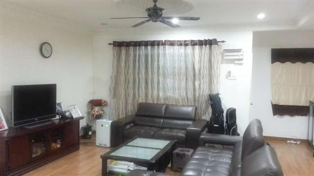 2 Sty Intermediate house for sale, Bandar Kinrara
