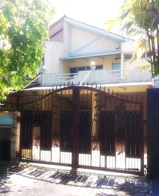 2 Sty Intermediate House for sale, PJS 7, Bandar S