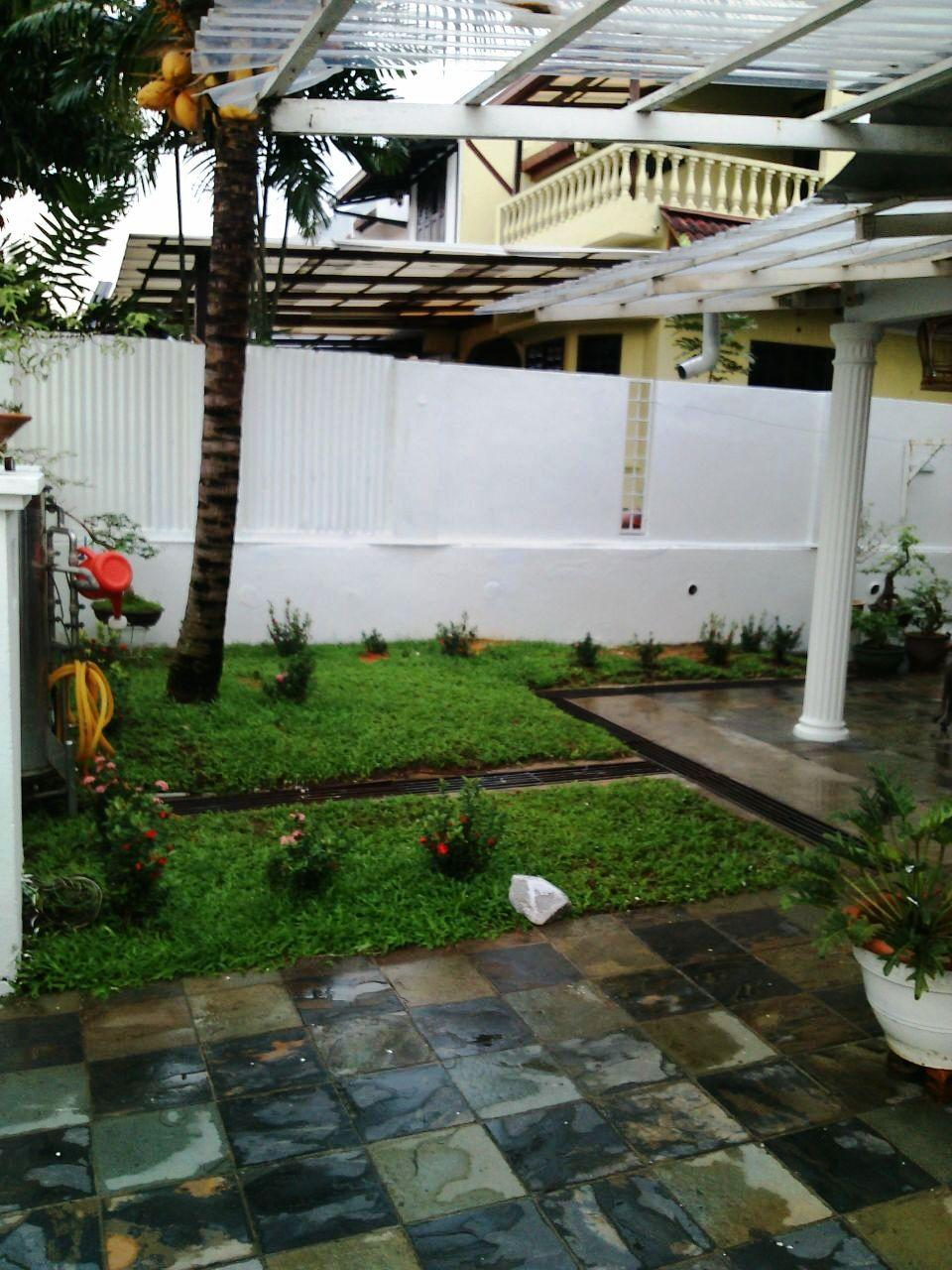 2 Sty Terrace House for sale, Extra 10 ft Land, SS