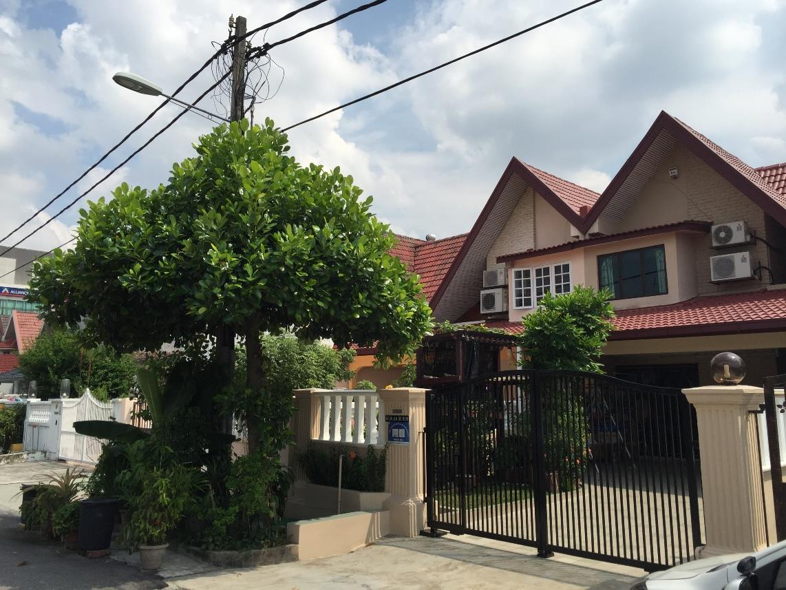 2 Sty Terrace House for sale, SS15, Nearby Colleges, Subang Jaya