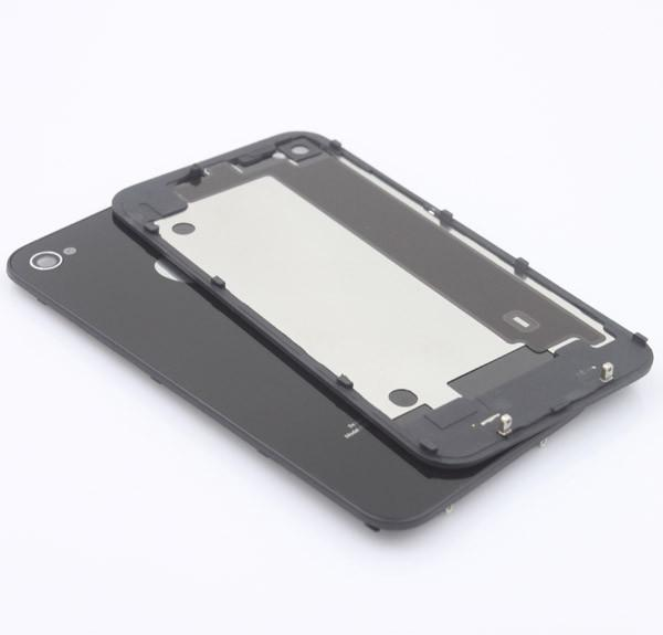 2 X High quality Iphone 4 glass back cover replacement