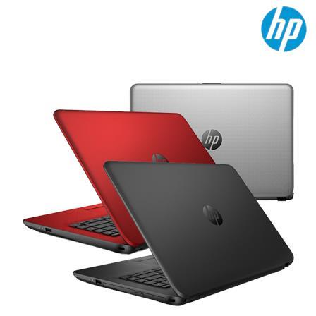"[20/02] HP 14-am036TX Notebook *i3/4G/500G/R5-M430/Win10* (14"" Red)"