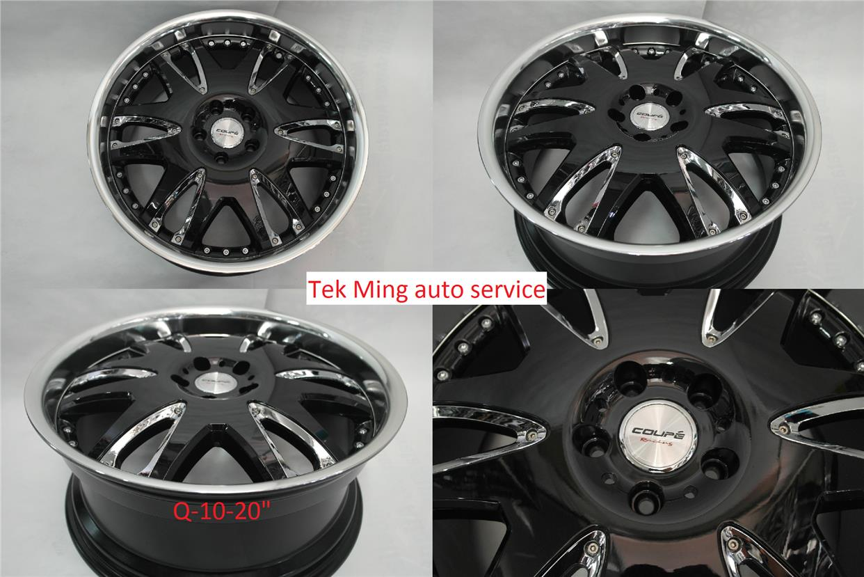 New 20 inch Rim for sale. (Tm 20-5) Free Shipping