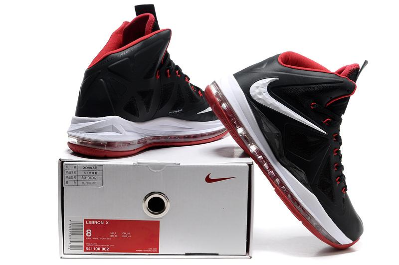 2012 Nike Lebron James Basketball Shoes