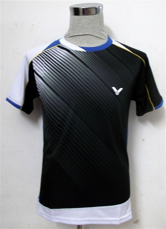 2012 Victor Olympic Badminton Jersey