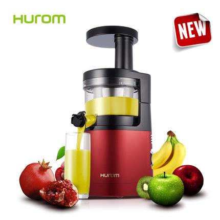Best Slow Juice Extractor : 2016 2nd Gen Hurom HUZK24FR Slow Juicer Extractor (end 7/1/2017 10:15:00 AM)