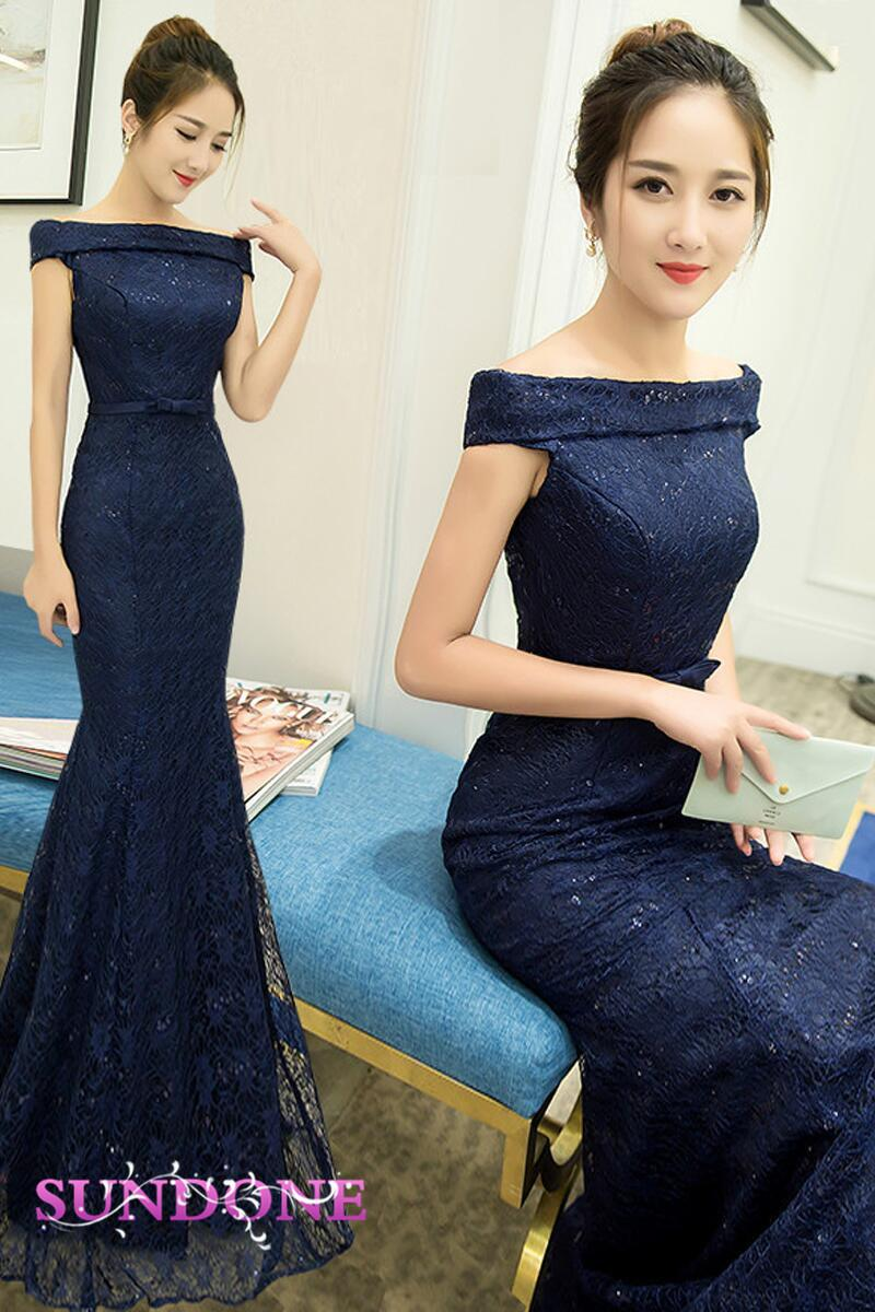 2016 New Dinner Dresses wd1602