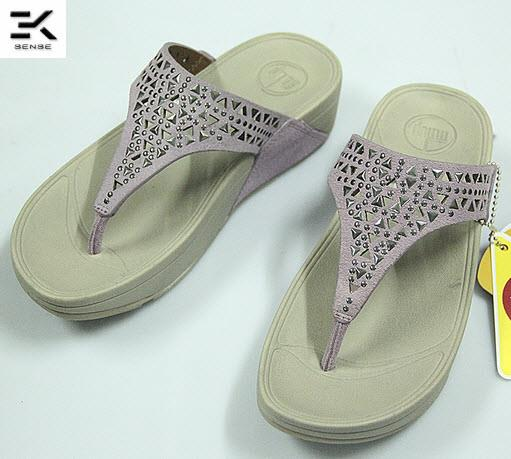 2016 New!! Fitflop Carmel Slimming Sandal