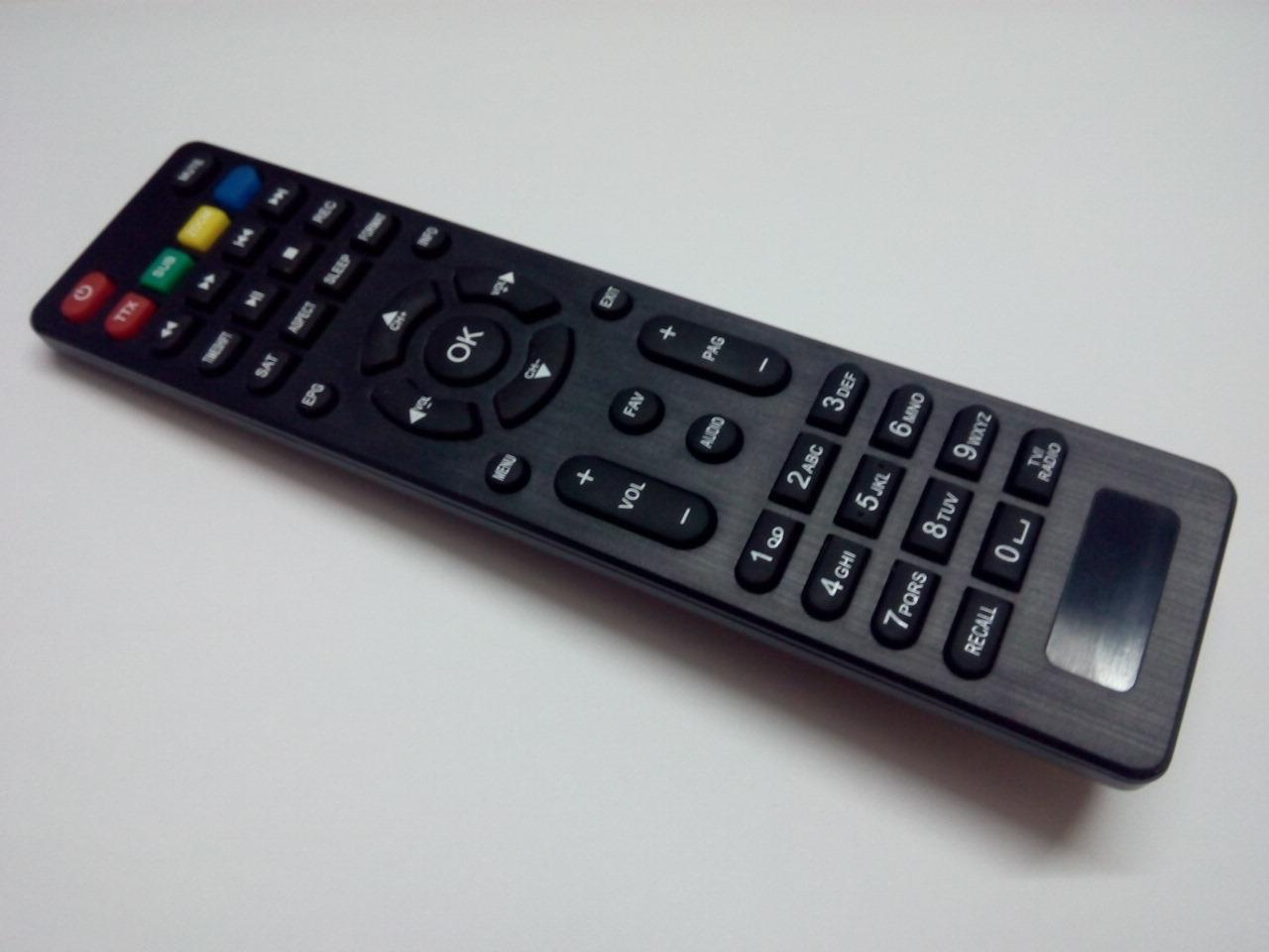 how to get new t box remote