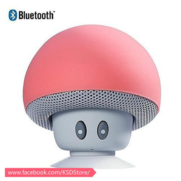 2016 Popular Cute Hands Free Bluetooth Speakers