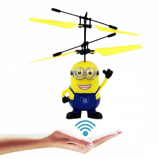 2016 New Product! Flying Minion Control By Your Hand.