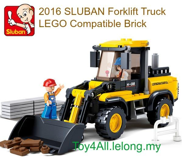 Toy Truck Toy Truck Lego