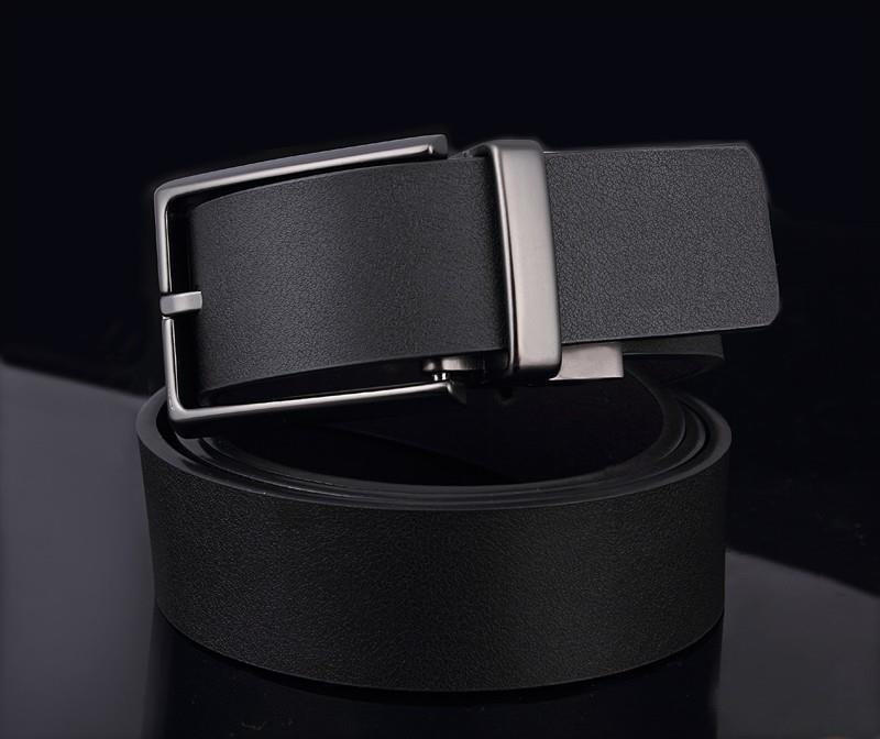 2016 New style Quality Mens Luxury Leather Belts (Ship with Pos Laju)