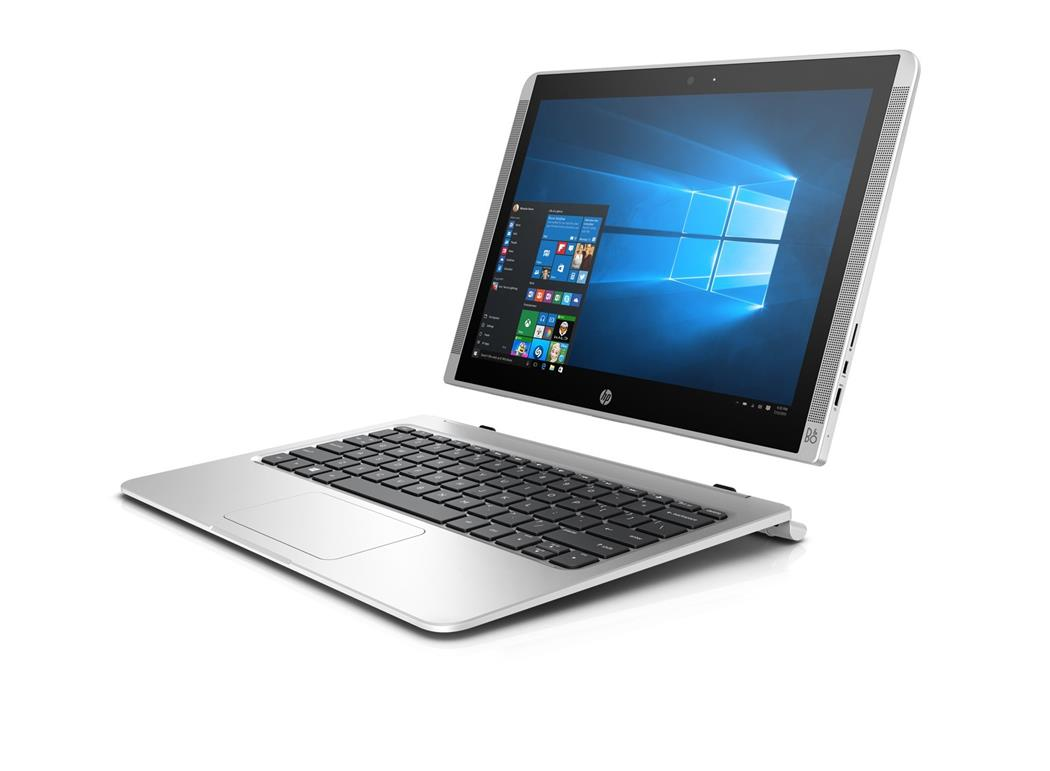 [21-Nov] HP Pavilion x2 10-P019TU Detachable PC *Intel Z8350* (Silver