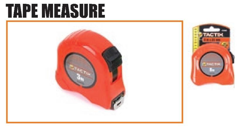235283 TAPE MEASURE 3.5M(12FT)X16MM(5/8IN.)