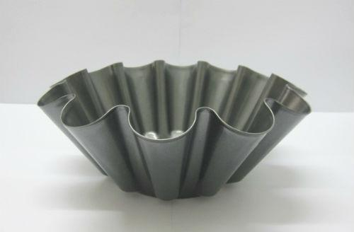 23cm Non Stick Flower Shape Cake Mould - NS96