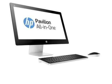 [24-Oct] HP PAVILION TOUCHSMART 23-q137d ALL IN ONE PC*Intel i5-6400*