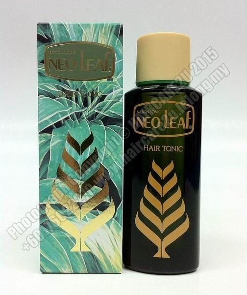 Neo Leaf Hair Tonic Review: 240ml Neo Leaf Hair Tonic