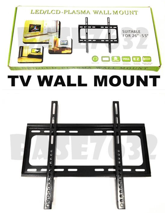 26 to 55  Inch TV Screen Wall Frame Bracket Holder Mount 1508.1