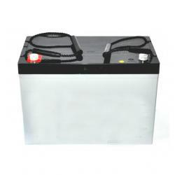 26Ah 12V Deep Cycle SLA Battery ET12026D