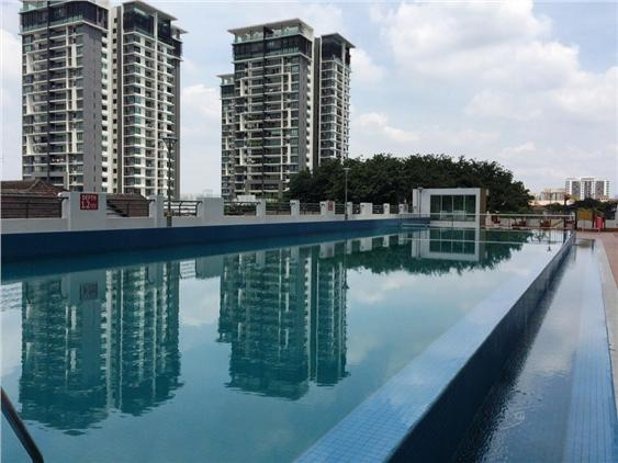 288 Residences for sale, Fully Furnished and Renovated, Kuchai Lama