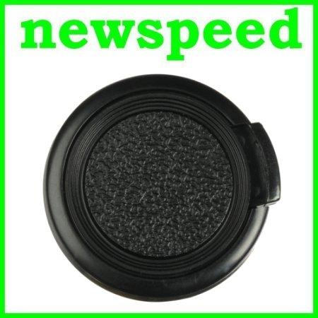 28mm Snap On Lens Cap for Digital Camera Video Camcorder Handycam