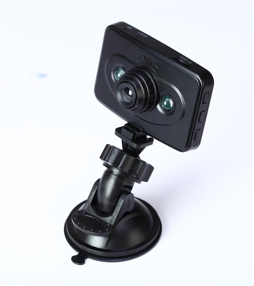 298 Car Camera Video Recorder FHD 720P 2.5inch Screen with G-sensor