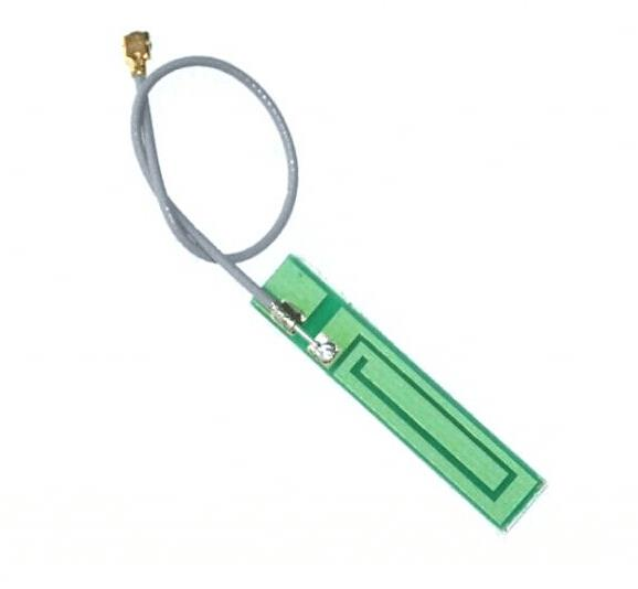 2G 3G 3DBI PCB Antenna IPEX Connector for GSM GPRS Wireless Module