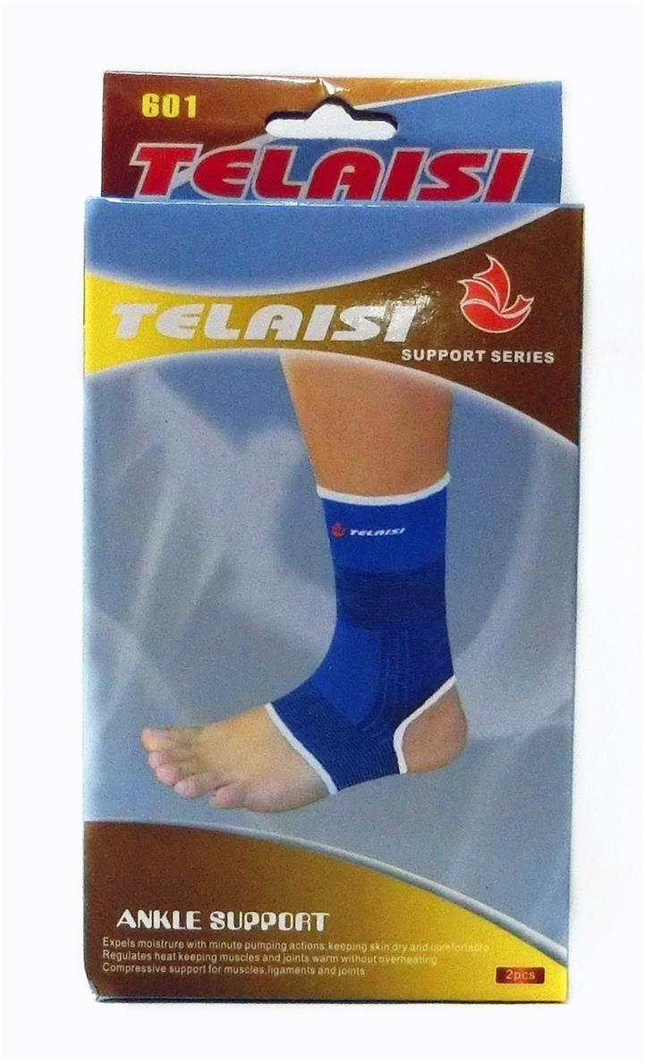 2pcs Telaisi Ankle Support 601