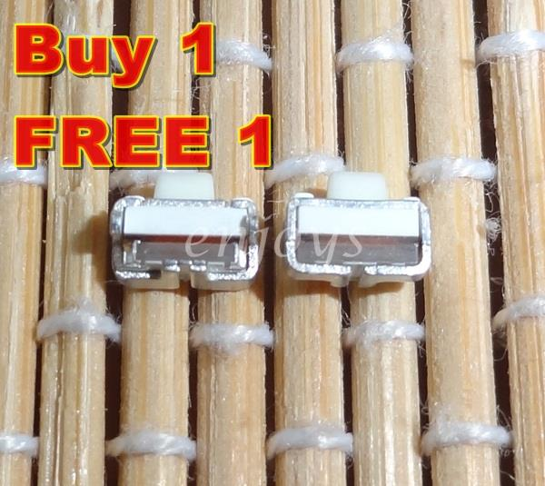 2x On / Off Power Button Switch Samsung Galaxy Note 1 i9220 N7000
