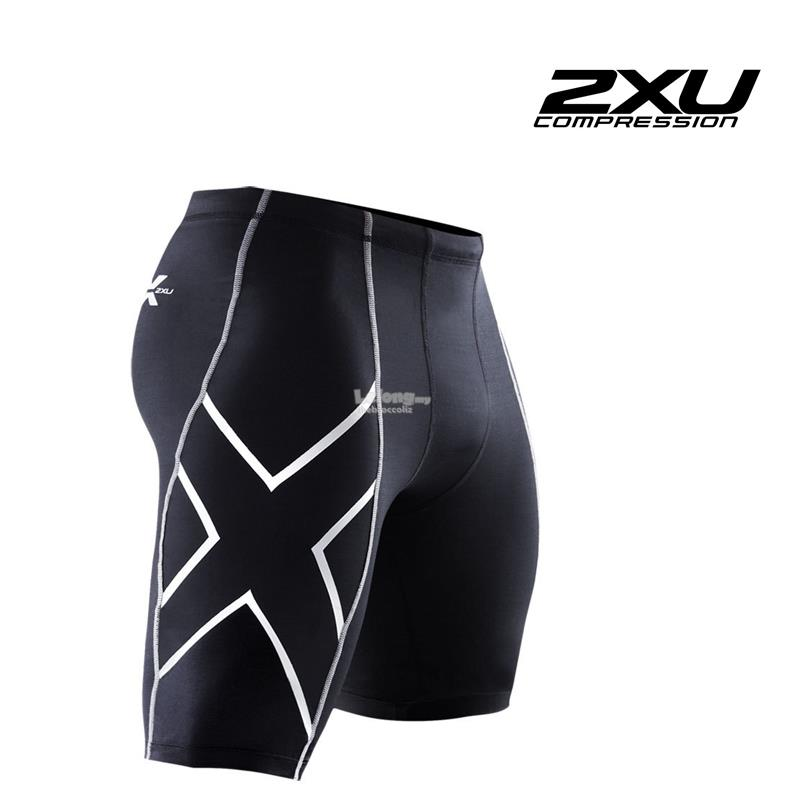 2XU Men Compression Short  - MA1931b