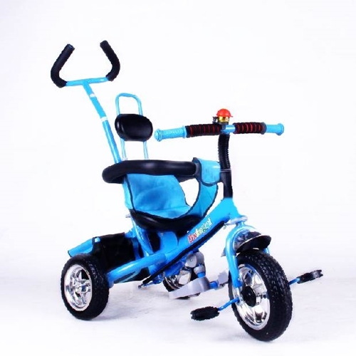 3 IN 1 BICYCLE LIGHT BLUE