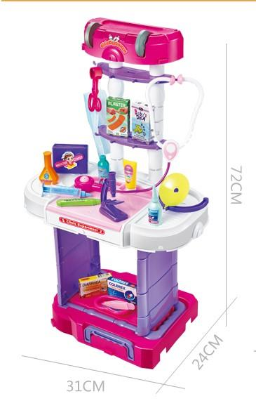 3 in 1 little chef kitchen set lug end 7 24 2016 2 15 pm for Kitchen set video song