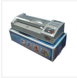 3 IN 1 KINGSTER A3 SIZE LAMINATOR WITH 2 YEARS WARRNTY