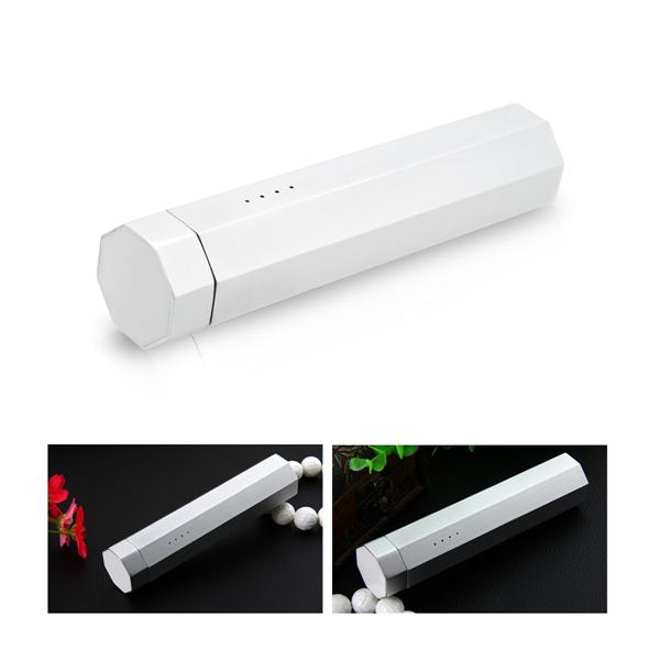 3 in 1 Pocket Speaker 3000mAh Portable Power Charger with Phone